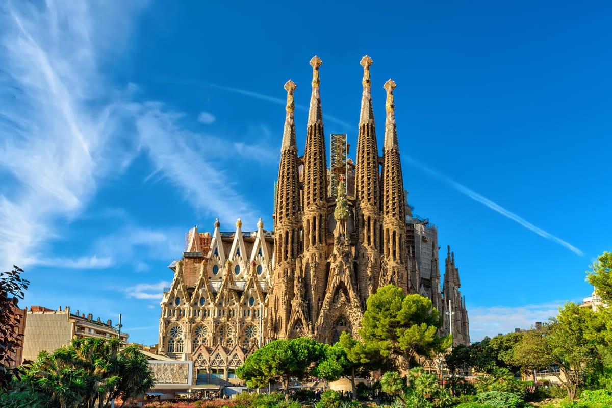 إسبانيا 航空券
