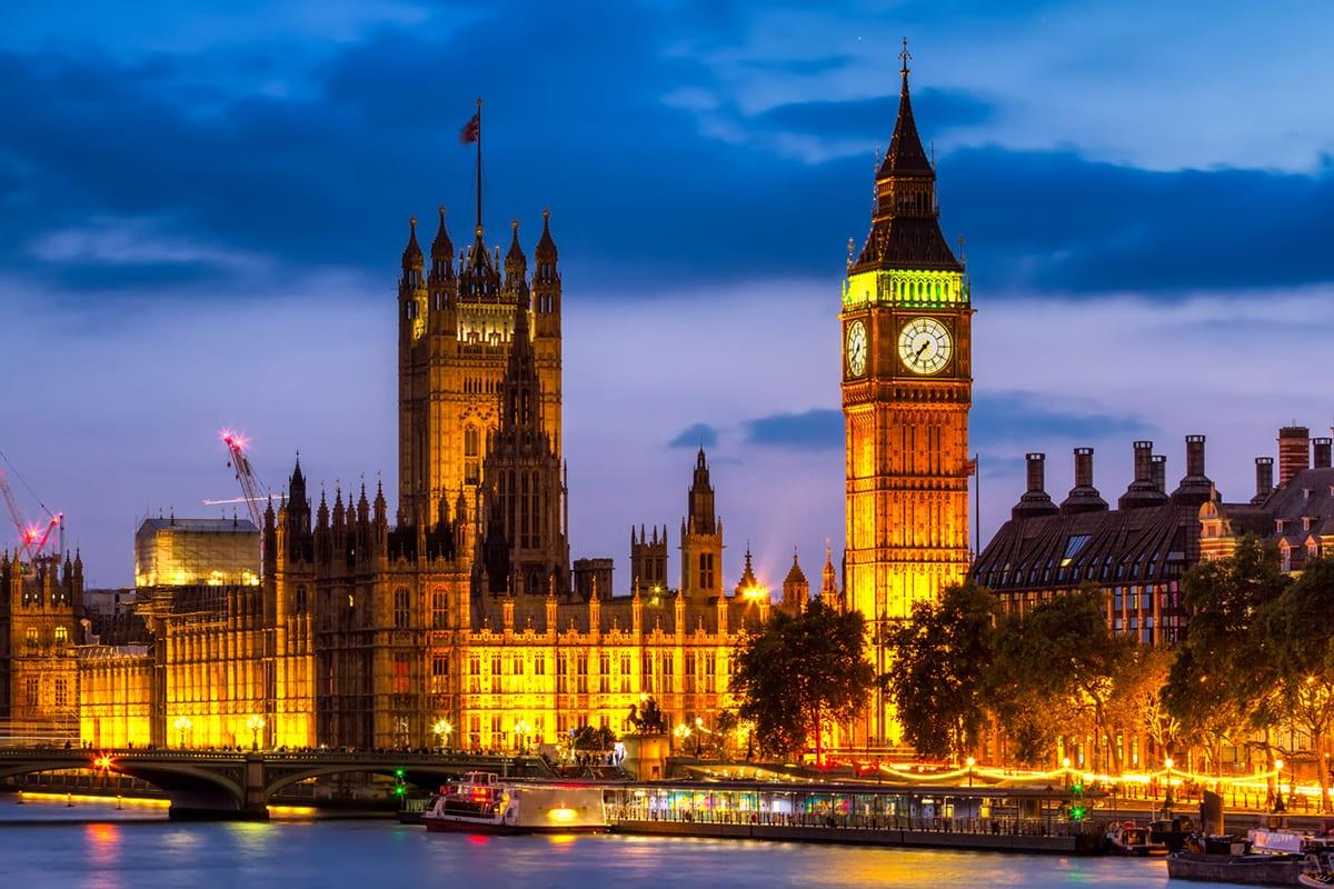 المملكة المتحدة 航空券