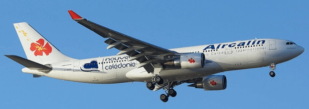 Air Caledonia International