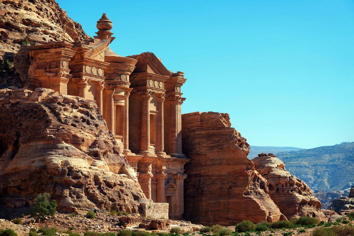 عمان 航空券
